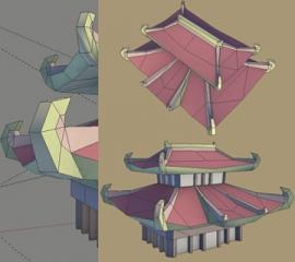 temple-combine